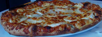 pizza pizzeria Saintes 17 livraison delivery